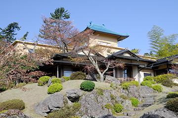箱根 神仙郷