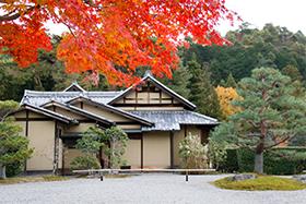 京都(平安郷)写真